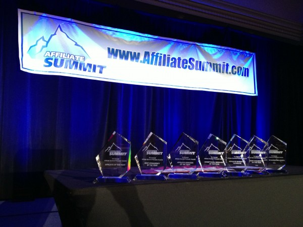 Handicapping The Affiliate Summit Pinnacle Awards 2016 Edition