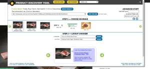 Using the ShareASale Product Discovery Bookmarklet, Baskets, and Make A Page Tools