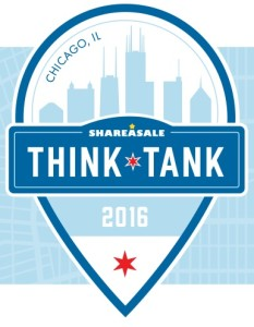 10 Random Thoughts about the Shareasale ThinkTank